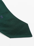 Jupe by Jackie TIE - SWEET NAVY ON GREEN - GENTRY NYC - 2