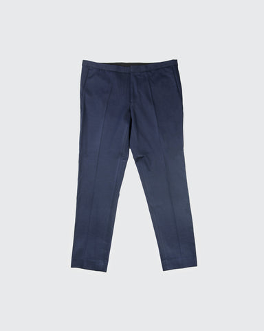 Tailored Jersey Travel Pant