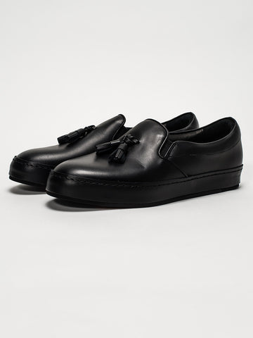 Hender Scheme DRESS SLIP ON-BLACK - GENTRY NYC - 1