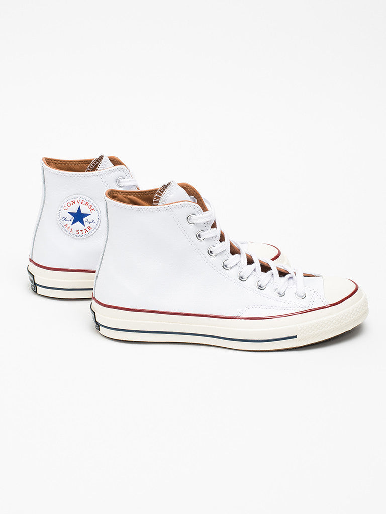 Converse Chuck Taylor All Star '70 Leather High Top - GENTRY NYC - 2