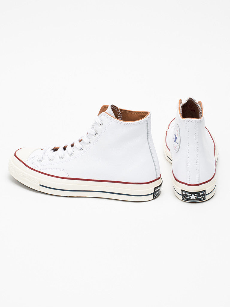 Converse Chuck Taylor All Star '70 Leather High Top - GENTRY NYC - 3