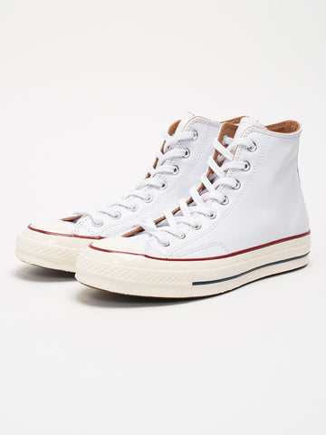 Converse Chuck Taylor All Star '70 Leather High Top - GENTRY NYC - 1