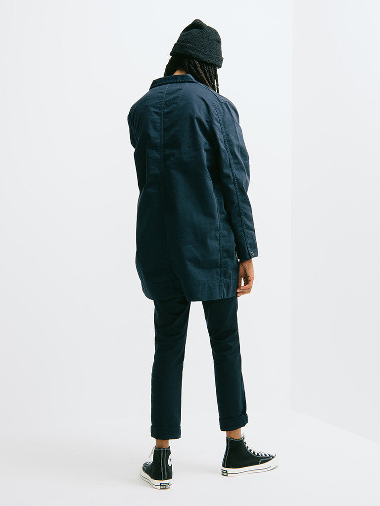 Dickie's × Palmer Trading Co. Long Shop Coat - GENTRY NYC - 5