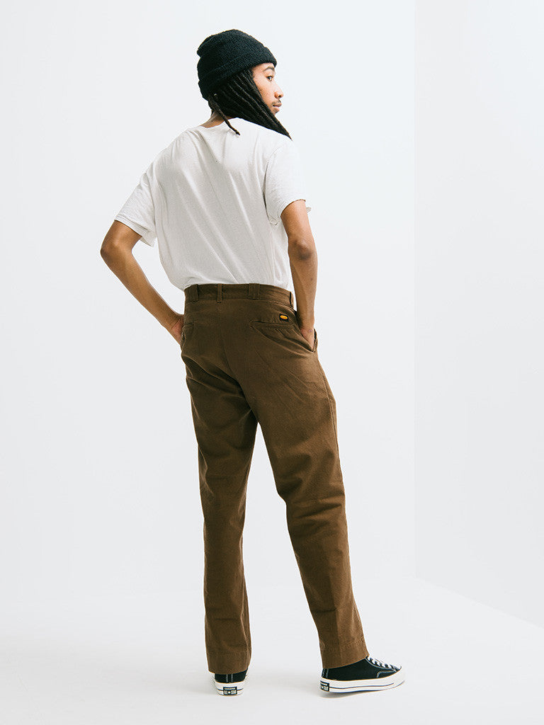 Dickie's × Palmer Trading Co. Tobacco Pocket Pant - GENTRY NYC - 5