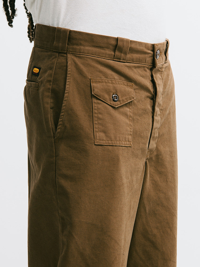 Dickie's × Palmer Trading Co. Tobacco Pocket Pant - GENTRY NYC - 3