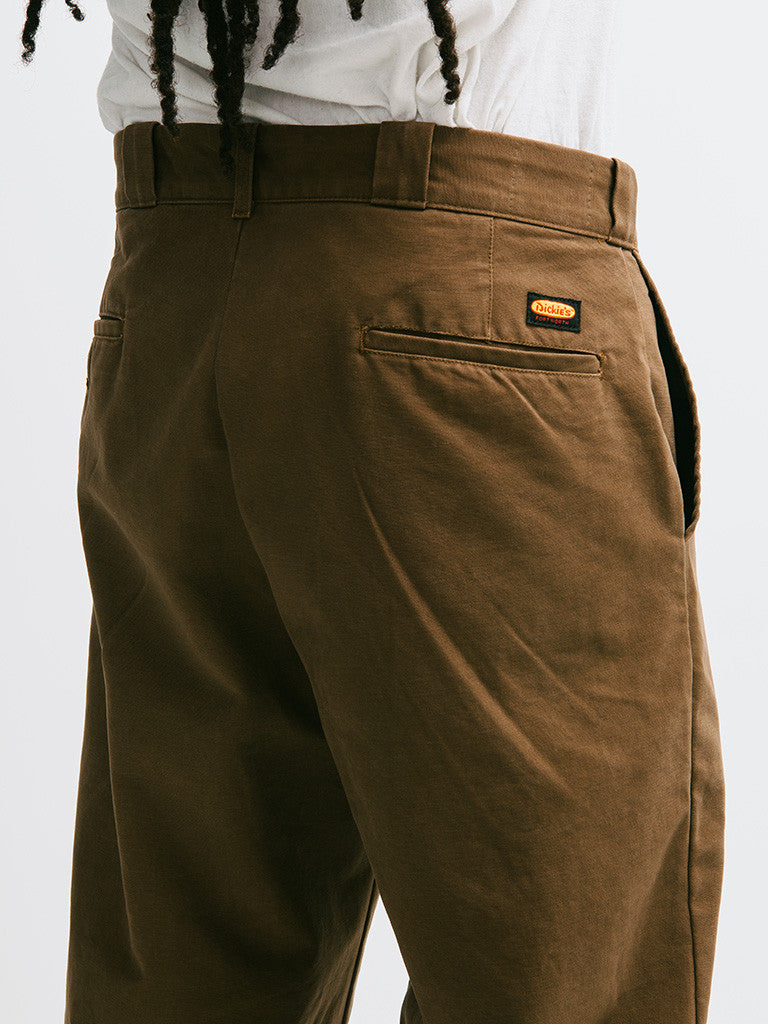 Dickie's × Palmer Trading Co. Tobacco Pocket Pant - GENTRY NYC - 2