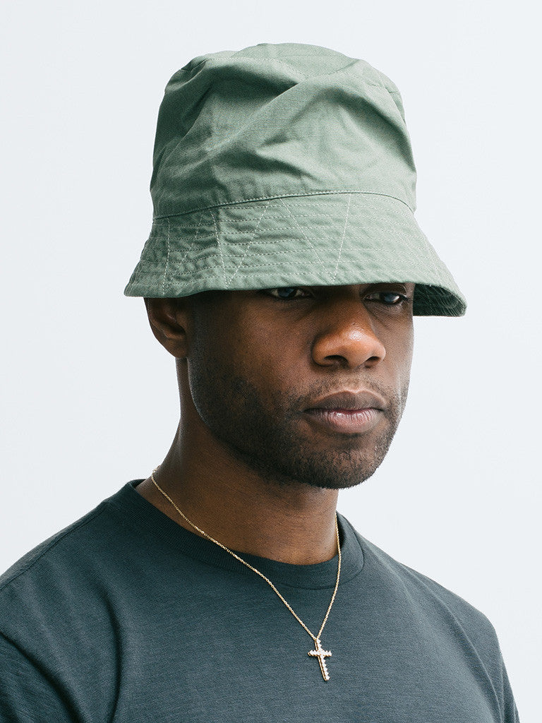 Engineered Garments Bucket Hat - GENTRY NYC