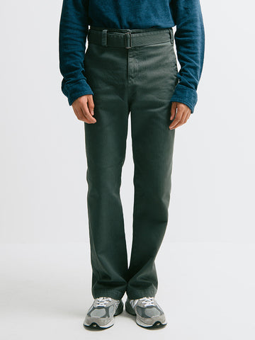 Eidos Ambro Jump Pants - GENTRY NYC - 1