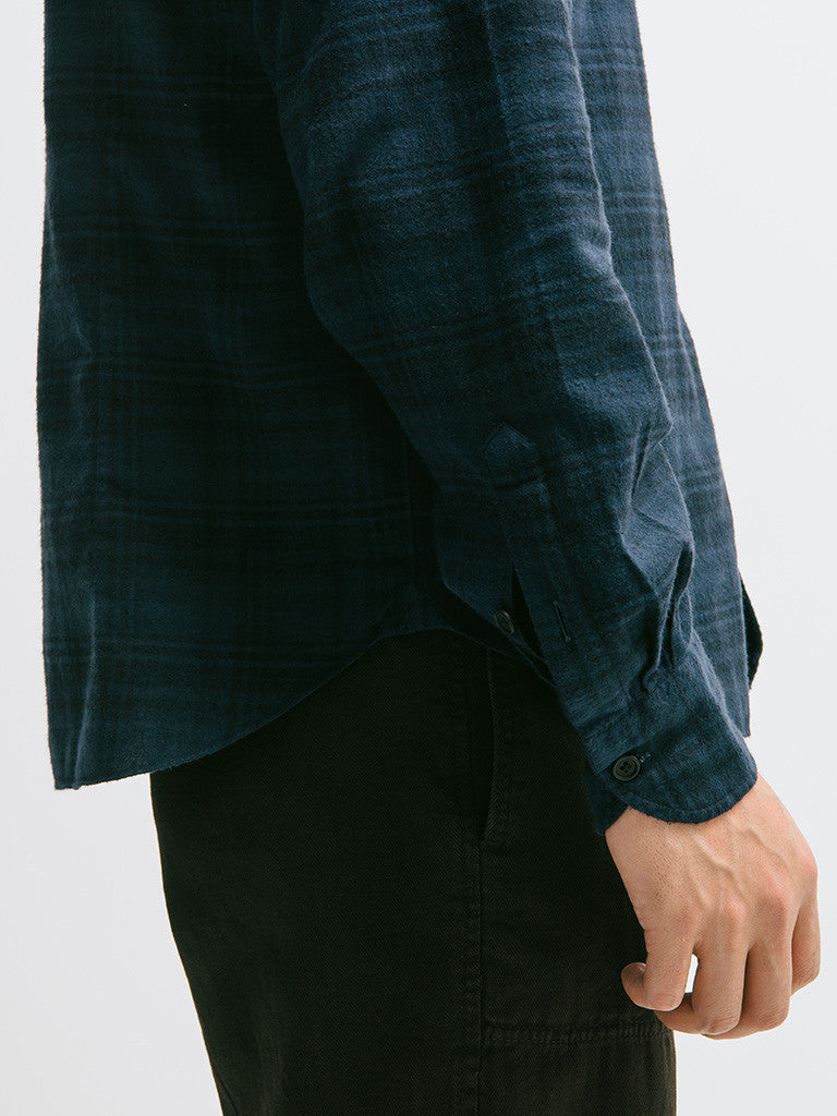 Eidos Courtier Button Down - GENTRY NYC - 5