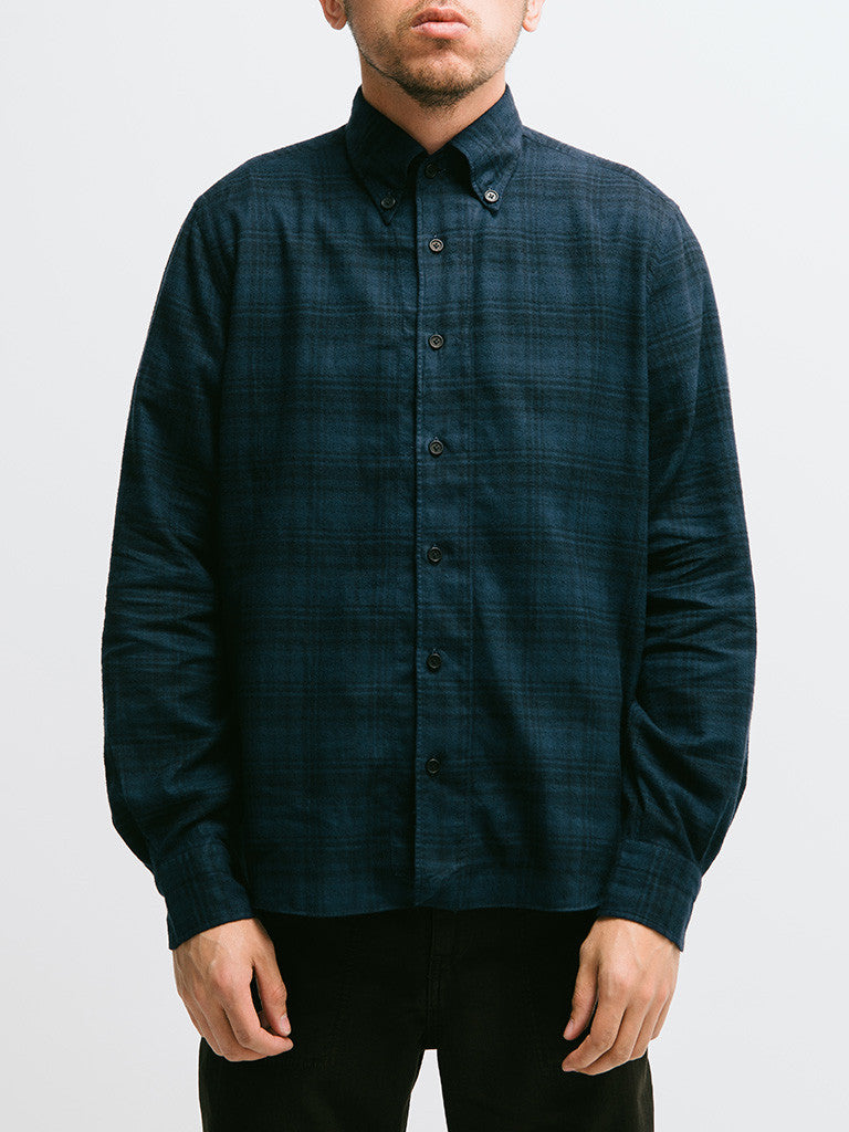 Eidos Courtier Button Down - GENTRY NYC - 6