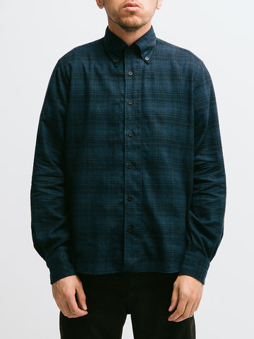 Eidos Courtier Button Down - GENTRY NYC - 1