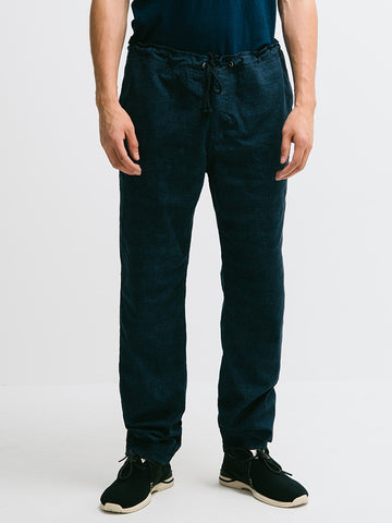 Eidos Drawstring Pants - GENTRY NYC - 1