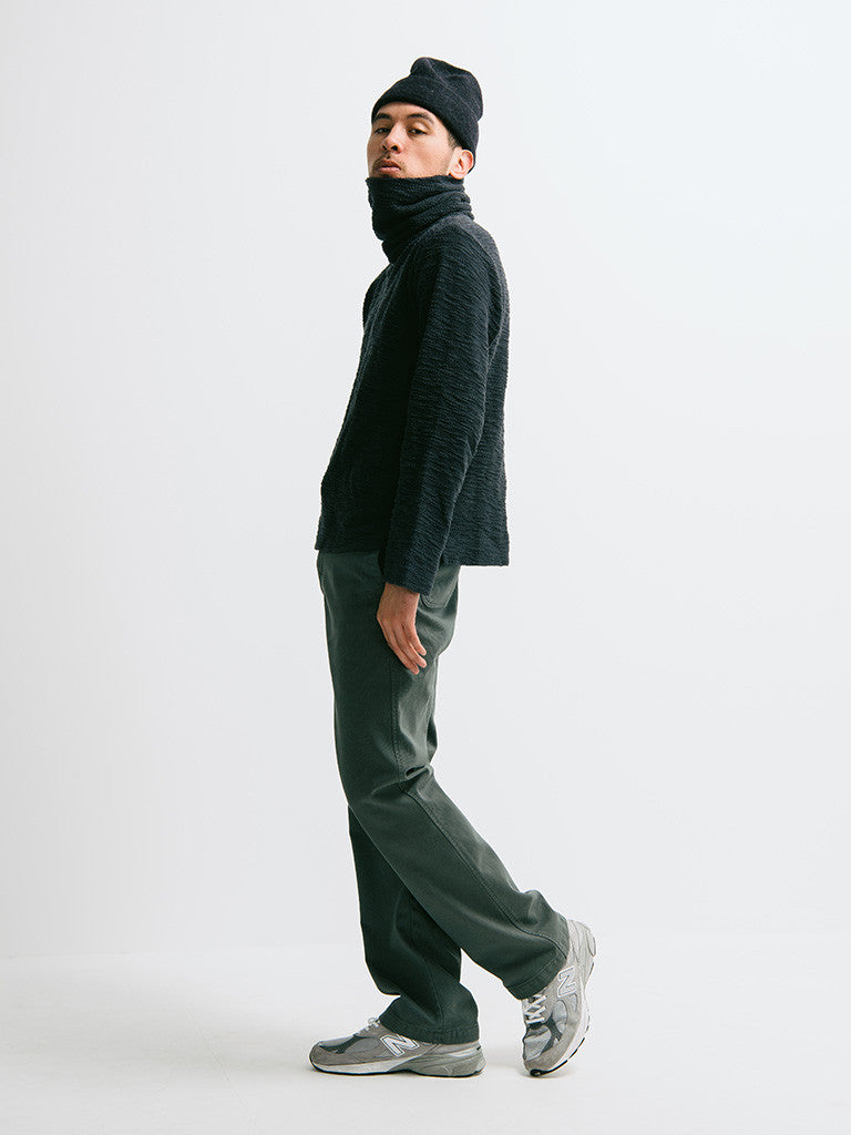 Eidos Dune Turtleneck - GENTRY NYC - 2
