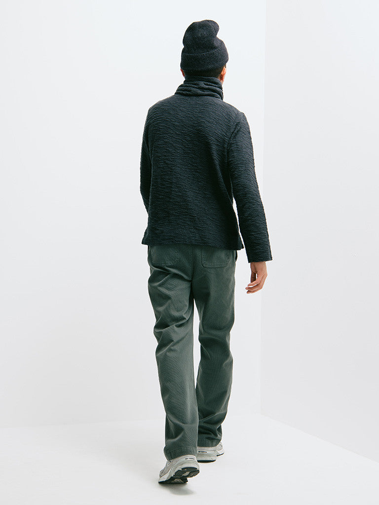 Eidos Dune Turtleneck - GENTRY NYC - 3