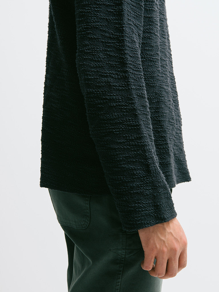 Eidos Dune Turtleneck - GENTRY NYC - 5