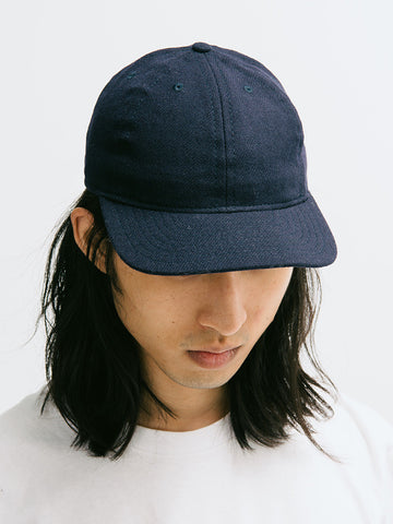 FairEnds Flannel Ballcap - GENTRY NYC