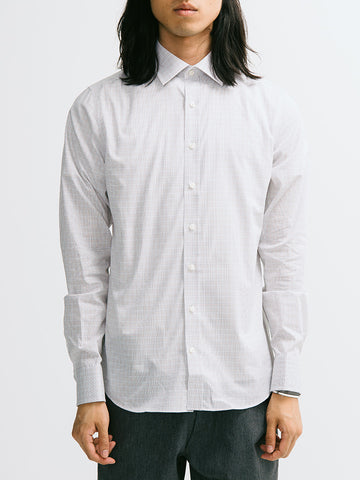 Gant Diamond G Tattersall Check Buttondown - GENTRY NYC - 2