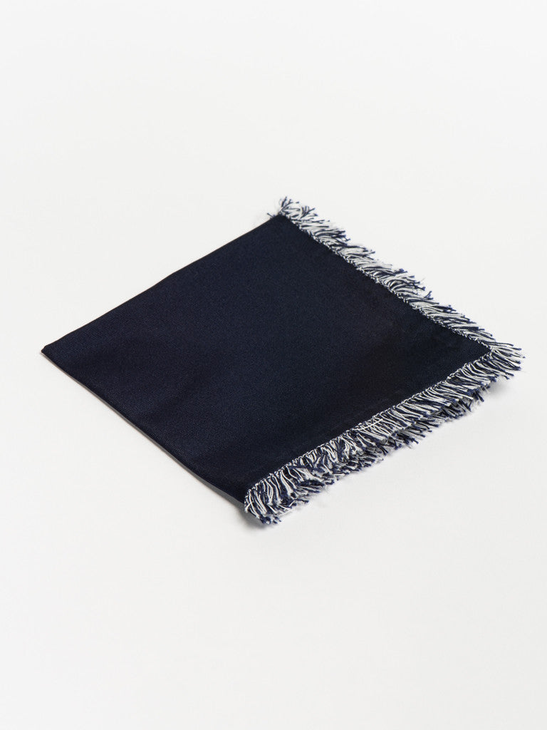 Jupe by Jackie HANDKERCHIEF - MIXED GRASS BORDER - GENTRY NYC - 1