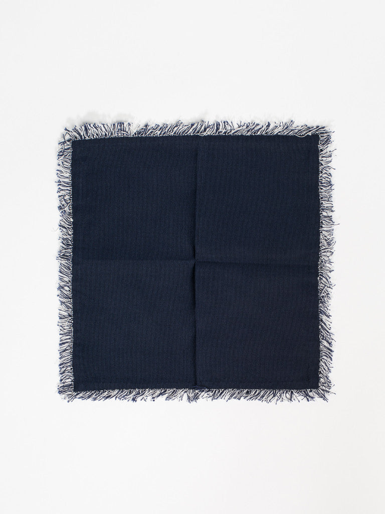 Jupe by Jackie HANDKERCHIEF - MIXED GRASS BORDER - GENTRY NYC - 3
