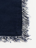 Jupe by Jackie HANDKERCHIEF - MIXED GRASS BORDER - GENTRY NYC - 2