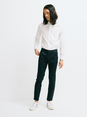 Ovadia & Sons Five Pocket Pant - GENTRY NYC - 1