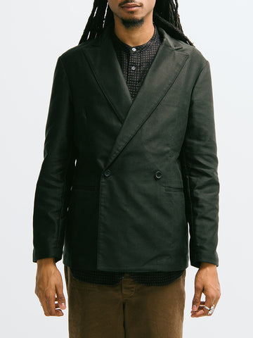 S.K. Manor Hill Darwin Blazer - GENTRY NYC - 1