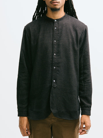 S.K. Manor Hill Kalamazoo Shirt - GENTRY NYC - 1