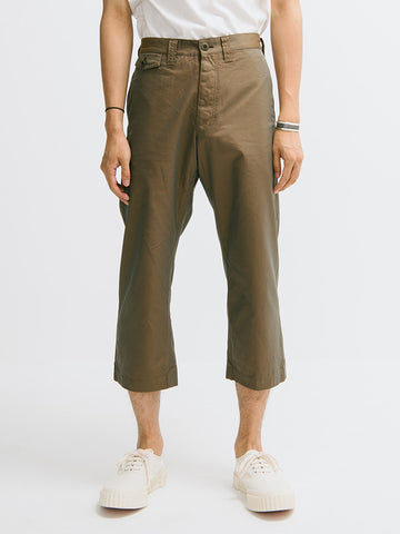 ts(s) Cropped Pants - GENTRY NYC - 1