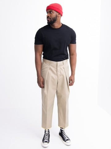 Twill Easy Pant