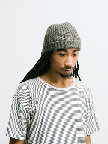 Alex Mill Cashmere Beanie - GENTRY NYC