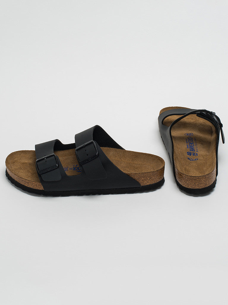Birkenstock Arizona Soft Footbed - GENTRY NYC - 3