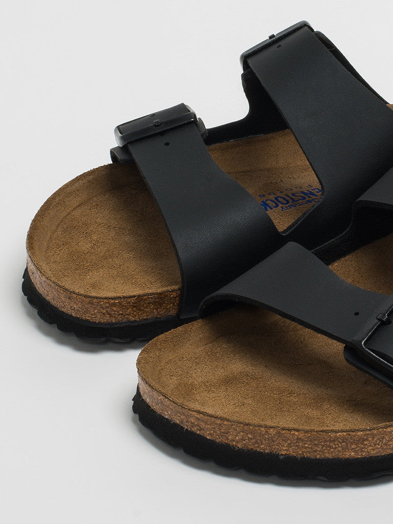 Birkenstock Arizona Soft Footbed - GENTRY NYC - 4