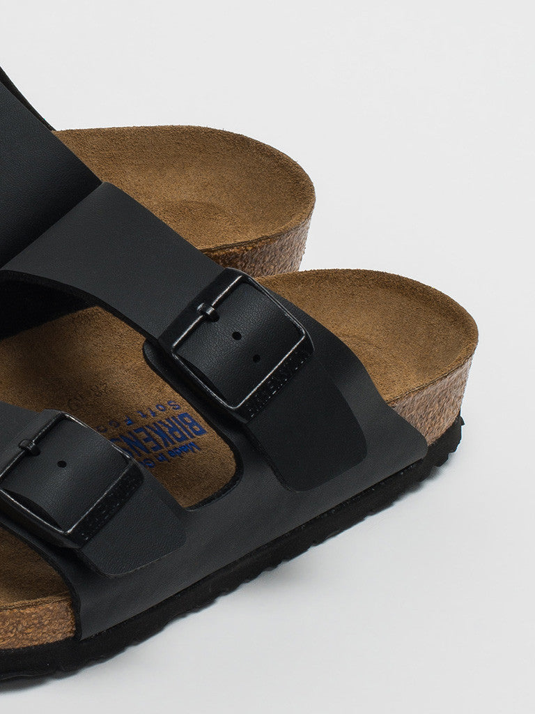 Birkenstock Arizona Soft Footbed - GENTRY NYC - 5