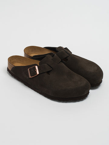 Birkenstock Boston Soft Footbed - GENTRY NYC - 1