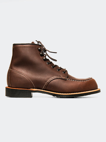 Red Wing 2954 Cooper Moc Boot - GENTRY NYC - 1