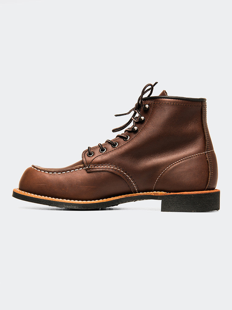 Red Wing 2954 Cooper Moc Boot - GENTRY NYC - 2