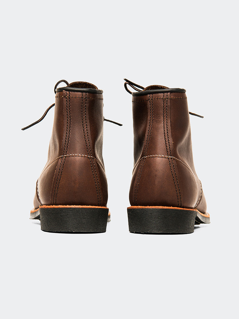 Red Wing 2954 Cooper Moc Boot - GENTRY NYC - 4
