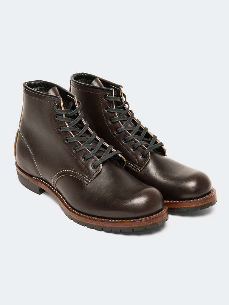 Red Wing 9023 Beckman Round - GENTRY NYC - 6