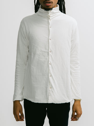 Kapital Jersey Turtle Neck Shirt - GENTRY NYC - 1