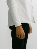 Kapital Jersey Turtle Neck Shirt - GENTRY NYC - 5
