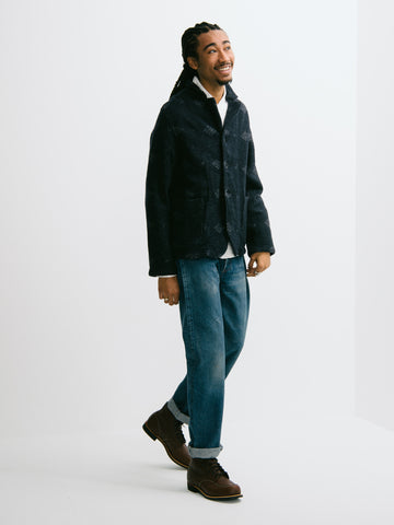 Kapital Western Blanket Hospital Jacket - GENTRY NYC - 1