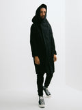 Kapital Katsuragi Cotton Tall Ring Coat - GENTRY NYC - 1