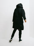 Kapital Katsuragi Cotton Tall Ring Coat - GENTRY NYC - 3