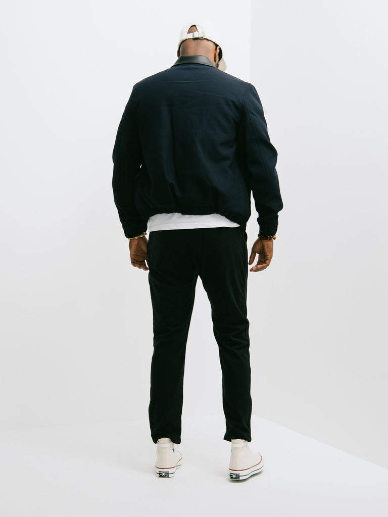 Patrik Ervell Cavalry Twill Mechanics Jacket - GENTRY NYC - 3