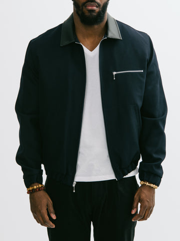 Patrik Ervell Cavalry Twill Mechanics Jacket - GENTRY NYC - 1