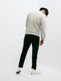 Patrik Ervell Alpaca Pocket Sweater - GENTRY NYC - 3