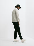 Patrik Ervell Alpaca Pocket Sweater - GENTRY NYC - 2