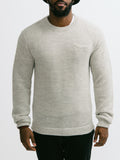 Patrik Ervell Alpaca Pocket Sweater - GENTRY NYC - 6