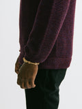 Patrik Ervell Alpaca Pocket Sweater - GENTRY NYC - 4