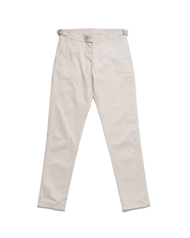 Griffon Trouser - Chalk